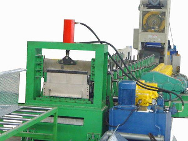 High Precision Cold Bending Forming Series